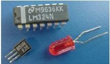 aplikasi semikonduktor