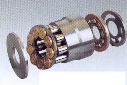 bagian piston pump