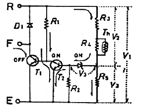 cara kerja semi konduktor regulator