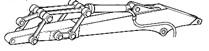 extenshion arm