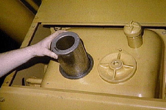 filter hidrolik