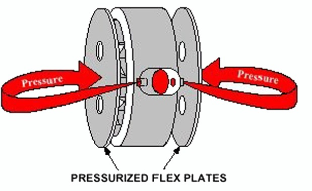 fungsi flex plate