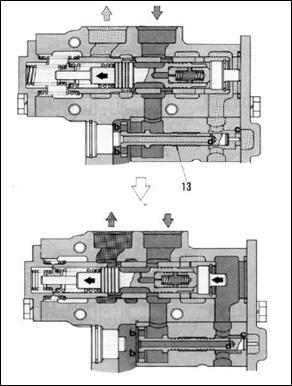 modulating relief valve 2