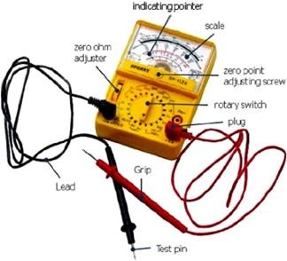 multimeter 1