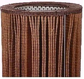 permukaan filter