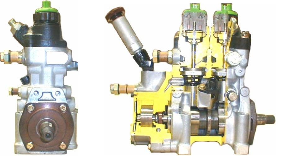 supply pump 2