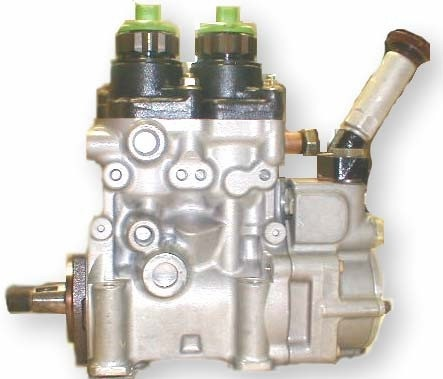 supply pump