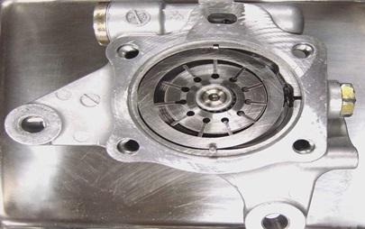 vane dan rotor