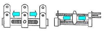 wirewound potensiometer