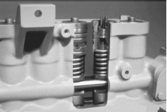 3406 fuel rack
