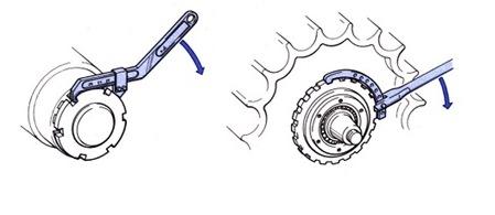 adjustable hook wrench