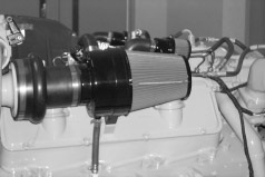 airsep filter