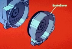 brake saver option