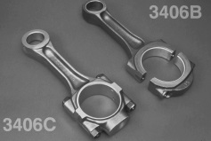 connecting rod 3406b