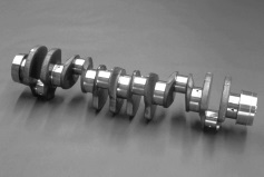 crankshaft 3406b