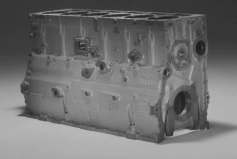 cylinder block 3406b