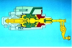 fuel ratio control operation
