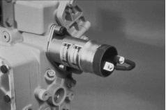fuel shutoff solenoid