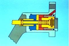 fuel spool stabilized