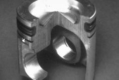 piston 3406b