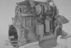 transmission oil cooler