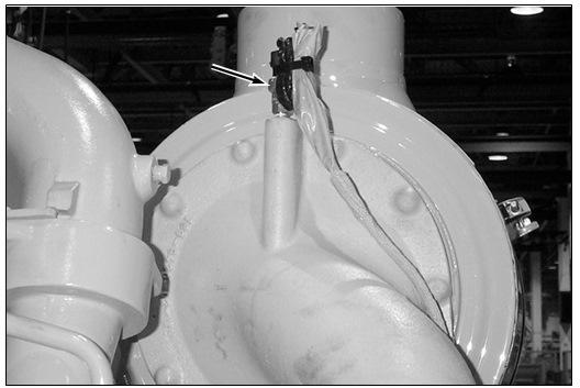 turbo inlet pressure