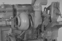 turbocharger 3406b