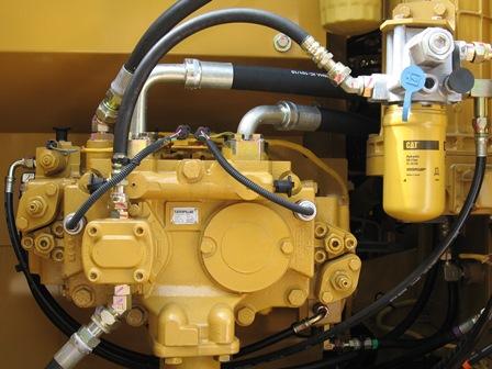 320D pump