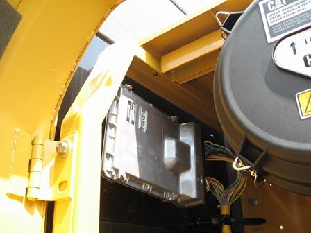 electronic control modul 320D