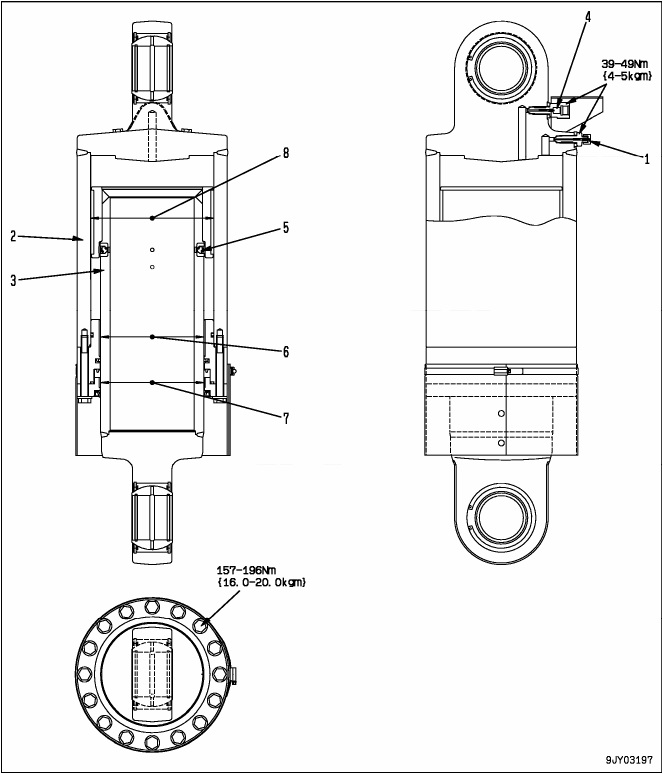 Suspensi Belakang Hd on Air Suspension Dump Valve Diagram